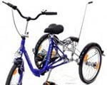 1 25 b711343115507 2. инвалидов, реабилитации, трехколесный велосипед