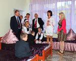 20 років школа для дітей з особливими потребами піклується про українські родини ЛАРИСА АКМЕНС ОСОБЛИВИМИ ПОТРЕБАМИ ШКОЛА