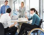 «Інформаційні технології – шанс на працевлаштування людей з інвалідністю» ПРОЕКТУ ТЕСТУВАЛЬНИКА ІНФОРМАЦІЙНИХ ТЕХНОЛОГІЙ