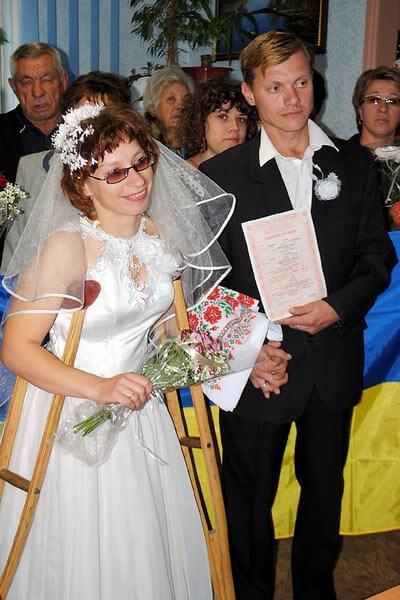 Татьяна и Владимир Егоровы
