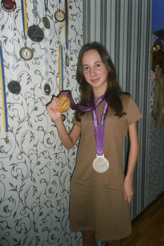 Оксана Хруль