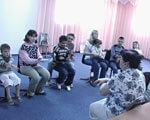 В Павлограде нет места для детей-инвалидов (ВИДЕО) АНДРЕЙ МАНАСЯН ШКОЛА ИРИНЫ ДЕТЕЙ-ИНВАЛИДОВ ИНДИВИДУАЛЬНЫЕ ЗАНЯТИЯ