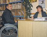 1 21 P1012946 1 2. обмеженими фізичними можливостями, особливими потребами, працевлаштування, служби зайнятості, інвалідів
