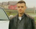 В Польше соревнуется безрукий автогонщик (ВИДЕО) БАРТОШ ОСТАЛОВСКИ