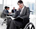 В Запорожской области каждый третий инвалид получил работу ИНВАЛИДОВ