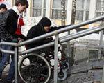1 27 invalid32 2. обмеженими можливостями, працевлаштування, центру зайнятості, інвалідністю, інвалідів