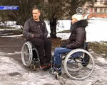 1 24 8742. инвалид-колясочник