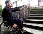 1 01 invalid. доступності, инвалидов