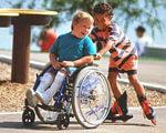 1 27 0143. особливими потребами, інклюзивну освіту
