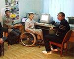 Навчання для інвалідів: вибір можливостей РЕАБІЛІТАЦІЇ ІНВАЛІДІВ