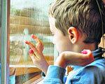 В Україні запускається нова освітня програма для аутистів ДИТИНА З МАЙБУТНІМ АУТИЗМУ