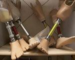 1 26 108008-23 1. протезно-ортопедического, реабилитации
