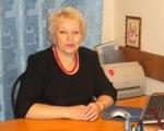 Верa Ивановнa Шинкаренко