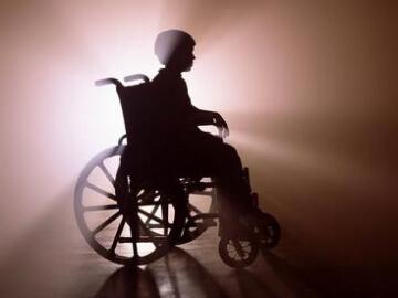 На Волині відкрили центр для дітей-інвалідів