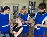 У Вінниці функціонує унікальний заклад навчання і оздоровлення інвалідів РЕАБІЛІТАЦІЇ ІНВАЛІДІВ