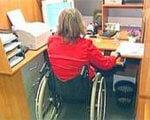 Азаров решил помочь предприятиям инвалидов ИНВАЛИДОВ
