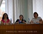 В Луганске говорили о правах инвалидов с умственной отсталостью ИНВАЛИДНОСТЬЮ ИНВАЛИДОВ ИНТЕЛЛЕКТУАЛЬНОЙ НЕДОСТАТОЧНОСТЬЮ УМСТВЕННОЙ ОТСТАЛОСТЬЮ