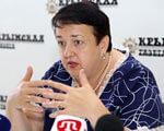 Первого замминистра соцполитики Крыма раздражают вопросы об инвалидах ДОСТУПНОСТІ