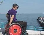 Кто позаботится об инвалидах? (ВИДЕО) ИНВАЛИДЫ