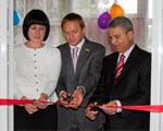 Открытие Центра социальной реабилитации для детей-инвалидов расширит маленьким ореховцам жизненные горизонты. детей-инвалидов, реабилитации