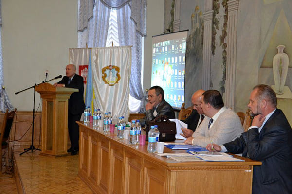 Всеукраїнська конференція «Конвенція ООН про права інвалідів: 4 роки практичної дії». конвенції оон про права інвалідів
