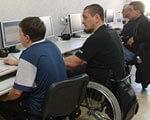 Козятинські інваліди можуть навчатися у Вінниці. навчання