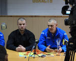 Волинські «богатирі» розповіли, як здобували медалі. чемпіонаті