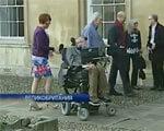 В Кембридже представили фильм о выдающемся физике-инвалиде Хокинге (ВИДЕО). хокинг