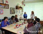 Педагоги из всего Крыма на практике узнали, что такое инклюзия. функциональными ограничениями