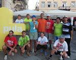 Команда Харкова посіла І загальнокомандне місце на 53 міжнародних змаганнях серед інвалідів в Хорватії. інвалідів