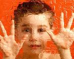 В каждом районе Запорожья появятся специальные группы для детей-аутистов. детей-аутистов, реабилитацию