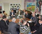 До Дорадчого комітету при Урядовому уповноваженому приєдналися ще 6 громадських організацій. дорадчого комітету, інвалідів