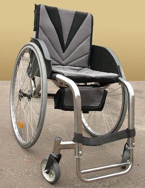 Як отримати коляску універсальну за індивідуальним замовленням. мсек, засобами реабілітації, инвалид