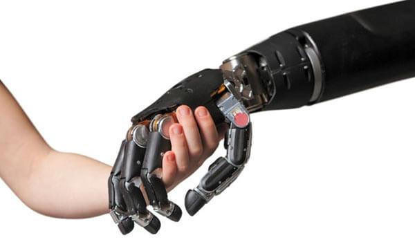 1 21 Prosthetic hand 4