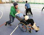 1 23 1382122904 12-01 1 2. инвалидной коляске, инвалидов, ограниченными возможностями, паралимпийской, реабилитации