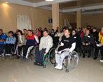 1 09 S 2. доступності, порушенням опорно-рухового апарату, інвалідів-спинальників