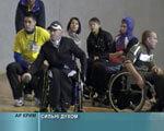 """""""Сильні духом"""" (ВІДЕО). інвалідів"""