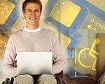 Проект «Інформаційні технології – шанс на працевлаштування людей з інвалідністю» оголошує про набір учасників на навчання веб-дизайну ІНВАЛІДНІСТЮ