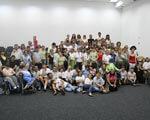Перша та єдина в Україні спільнота Ляршу відсвяткувала 5 років ЛЯРШ-КОВЧЕГ НЕПОВНОСПРАВНІСТЮ