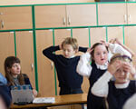 Мама ребенка с аутизмом организовала курсы по ABA-терапии в Днепропетровске: интервью со Светланой Мигулевой (ФОТО) АУТИЗМ