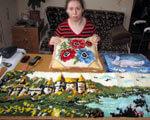 Лечение в Москве обернулось увлечением ковроткачеством КОВРОТКАЧЕСТВОМ