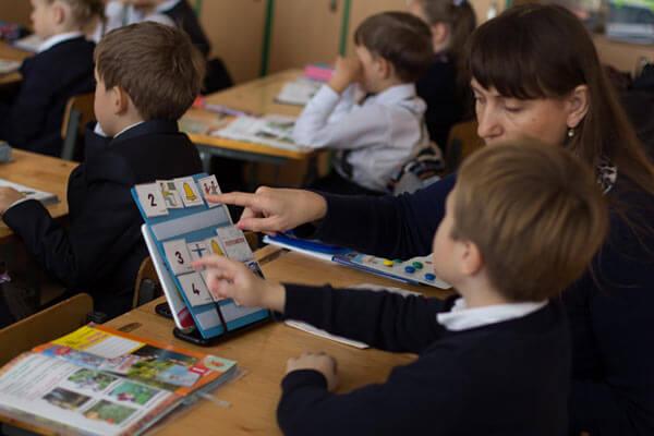 Мама ребенка с аутизмом организовала курсы по ABA-терапии в Днепропетровске: интервью со Светланой Мигулевой. аутизм