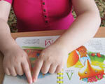 У Львові створюють мультфільми для незрячих діток ВАДАМИ ЗОРУ НЕЗРЯЧИХ СЛІПИХ