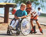 1 11 0143. детей-инвалидов