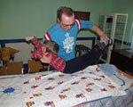 1 29 den invalid 2. детей-инвалидов, реабилитации