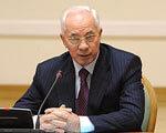 Микола Азаров підписав Меморандум про співпрацю між КМУ та представниками громадських об'єднань інвалідів ІНВАЛІДІВ