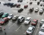 На донецких парковках появилось немало «мнимых инвалидов» ИНВАЛИДОВ