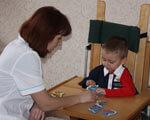 На Тернопіллі відкриють 2 відділення для реабілітації дітей-інвалідів РЕАБІЛІТАЦІЇ
