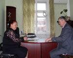 На Полтавщині підписали договір, щоб краще захищати права інвалідів ІНВАЛІДІВ