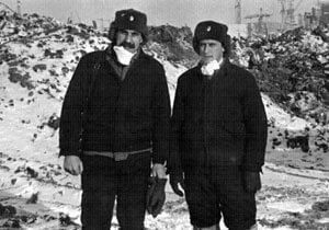 1 25 6 CHernobyil 1987 g 1